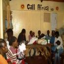 Lettera di Anita dalla baraccopoli di Soweto