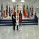 UNA DELEGAZIONE DE L'AFRICA CHIAMA ALL'EUROPARLAMENTO