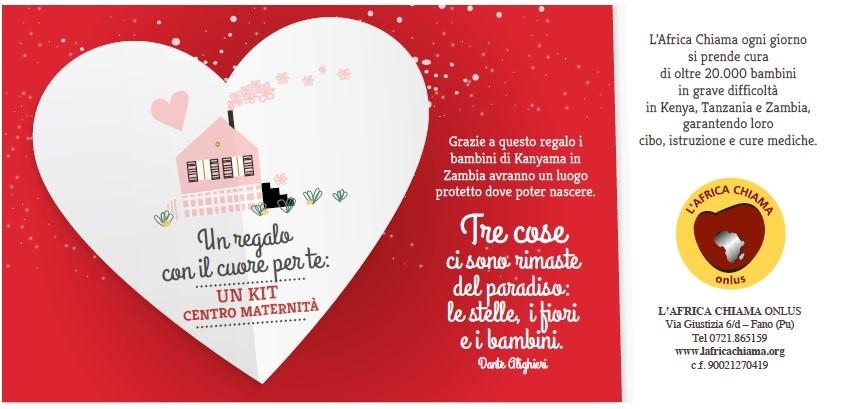 Kit Centro Maternità
