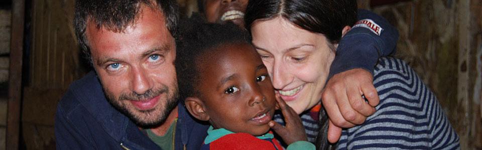 Volontariato in Kenya, Tanzania e Zambia