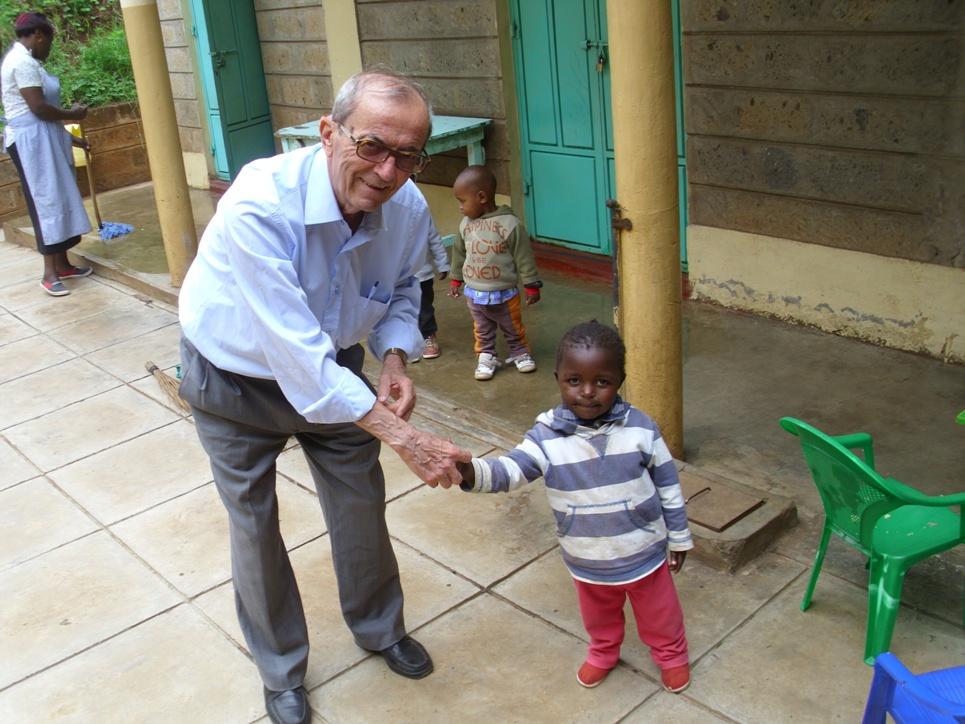 italo nannini foto Africa 2014 l'africa chiama
