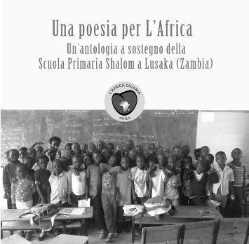 una poesia per l'africa - l'africa chiama